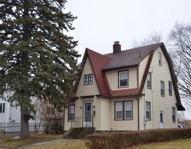 31 Bingham Street, New Britain, CT 06051 (MLS #170045550) :: The Higgins Group - The CT Home Finder