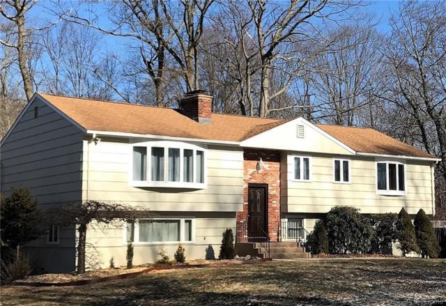 335 Pine Tree Drive, Orange, CT 06477 (MLS #170045561) :: Carbutti & Co Realtors