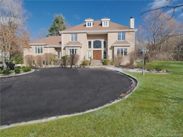 174 Old Kings Highway, Wilton, CT 06897 (MLS #170045590) :: Carbutti & Co Realtors