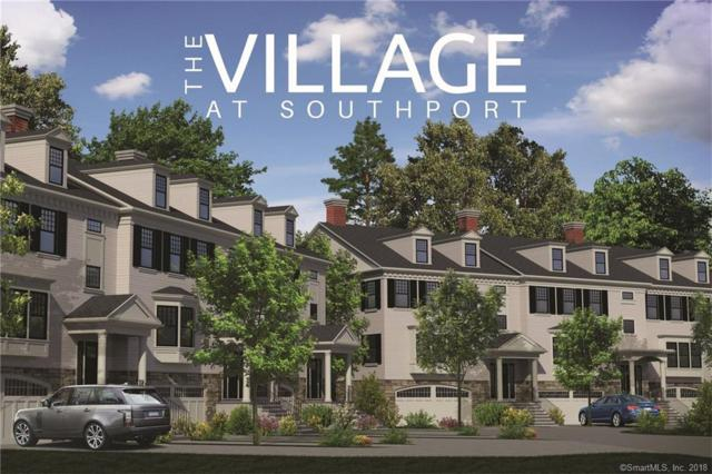 401 Village At Southport #401, Fairfield, CT 06890 (MLS #170045632) :: The Higgins Group - The CT Home Finder