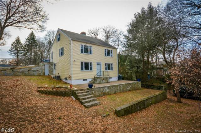 91 Silver Street, Bridgeport, CT 06610 (MLS #170045643) :: The Higgins Group - The CT Home Finder