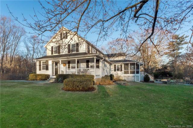 200 W Norwalk Road, Norwalk, CT 06850 (MLS #170045656) :: The Higgins Group - The CT Home Finder