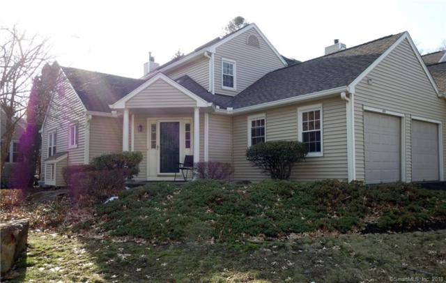 409 Pitkin Hollow #409, Trumbull, CT 06611 (MLS #170045691) :: The Higgins Group - The CT Home Finder