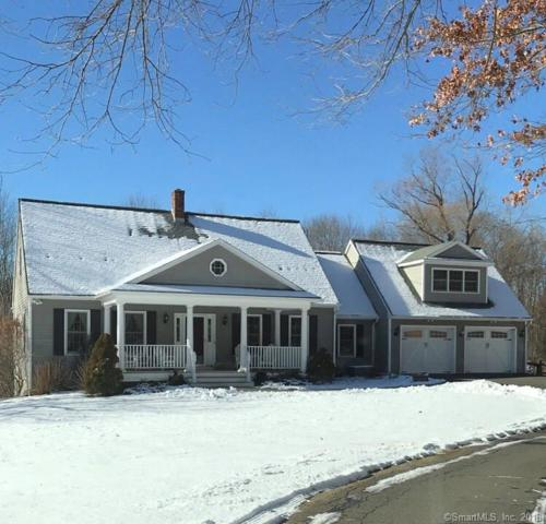 113 State Route 37, New Fairfield, CT 06812 (MLS #170045740) :: The Higgins Group - The CT Home Finder