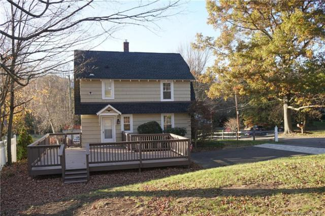 1368 Huntington Turnpike, Trumbull, CT 06611 (MLS #170045786) :: The Higgins Group - The CT Home Finder