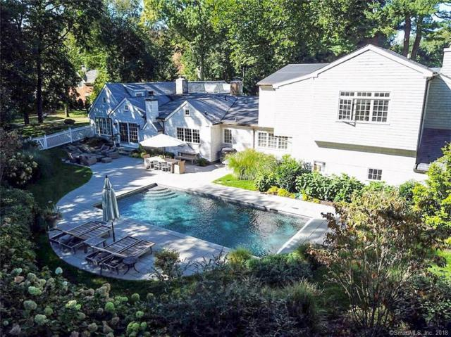 12 Green Acre Lane, Westport, CT 06880 (MLS #170045789) :: The Higgins Group - The CT Home Finder