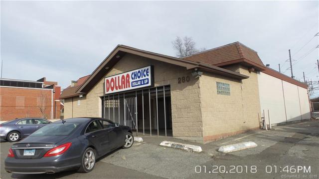 280 Noble Avenue, Bridgeport, CT 06608 (MLS #170045805) :: The Higgins Group - The CT Home Finder