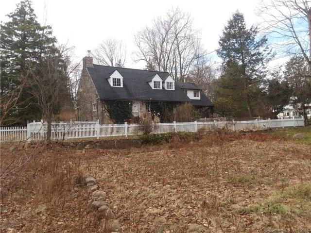 72 W Meadow Road, Wilton, CT 06897 (MLS #170045841) :: The Higgins Group - The CT Home Finder