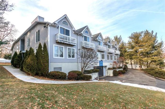 115 Flax Hill Road #1, Norwalk, CT 06854 (MLS #170045898) :: The Higgins Group - The CT Home Finder