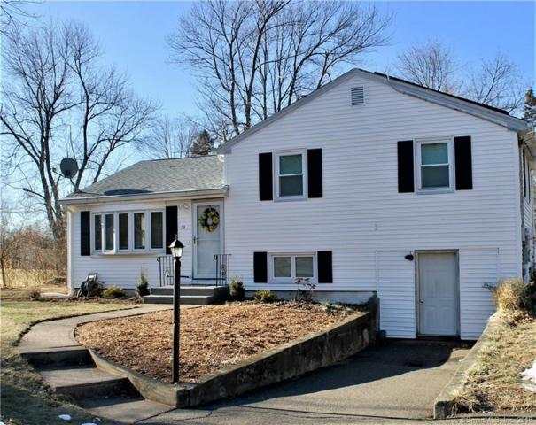 54 Overlook Road, South Windsor, CT 06074 (MLS #170046075) :: Hergenrother Realty Group Connecticut