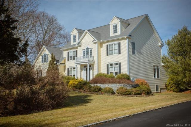 2 Franklins Way, Guilford, CT 06437 (MLS #170046259) :: Carbutti & Co Realtors