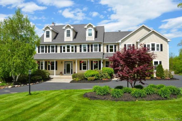 24 Cider Mill Heights, Granby, CT 06060 (MLS #170046498) :: Carbutti & Co Realtors