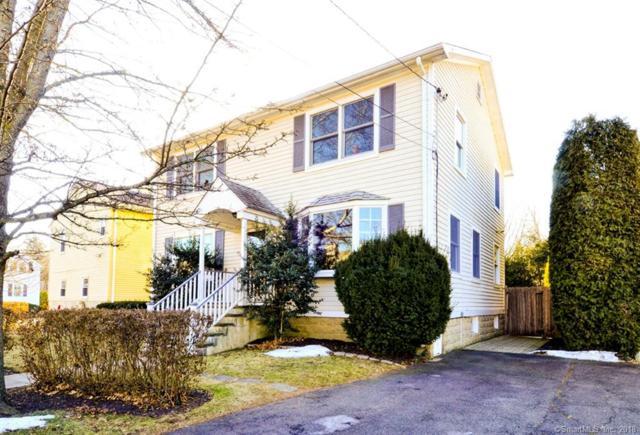 5 Cross Street, Greenwich, CT 06831 (MLS #170046514) :: Carbutti & Co Realtors
