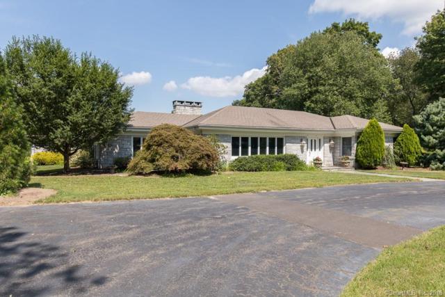 189 Wildrose Road, Orange, CT 06477 (MLS #170047521) :: Carbutti & Co Realtors