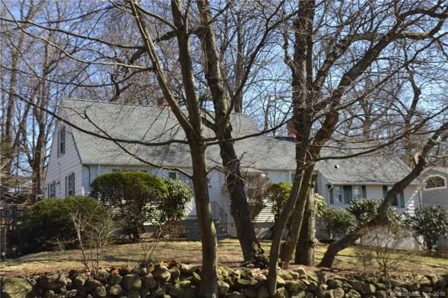 19 Devils Garden Road, Norwalk, CT 06854 (MLS #170047611) :: Carbutti & Co Realtors