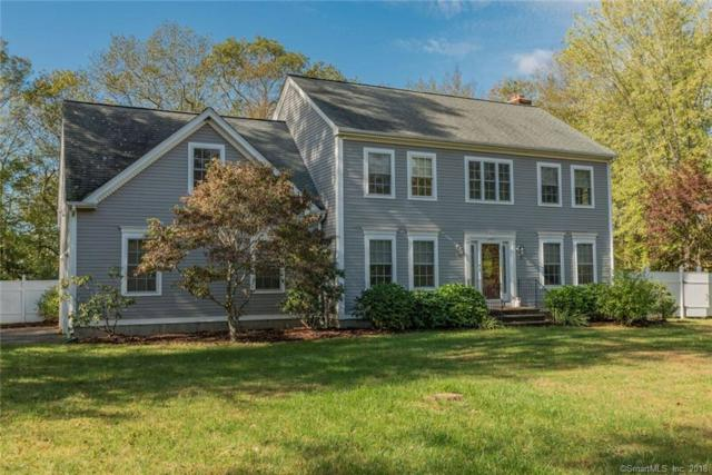 19 Westwood Drive, East Haddam, CT 06469 (MLS #170047977) :: Carbutti & Co Realtors