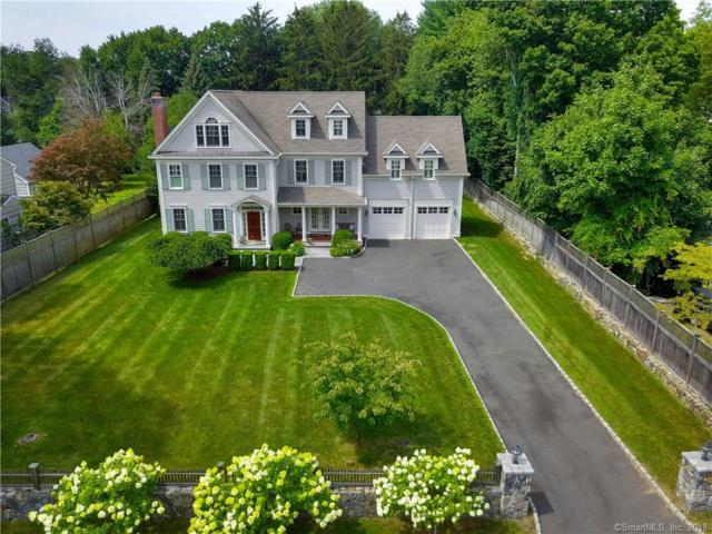 21 Bulkley Avenue N, Westport, CT 06880 (MLS #170048001) :: Carbutti & Co Realtors