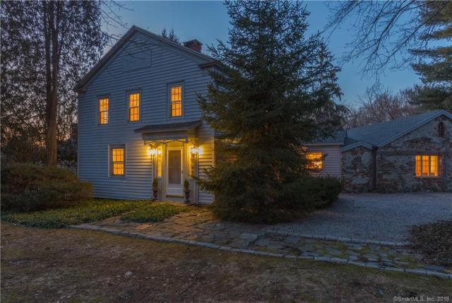 140 Banks Road, Easton, CT 06612 (MLS #170048319) :: Carbutti & Co Realtors