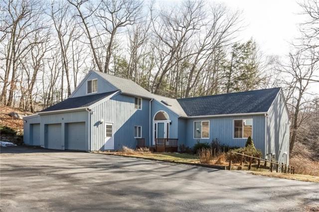 15 Mountain Road, Wilton, CT 06897 (MLS #170048346) :: Carbutti & Co Realtors