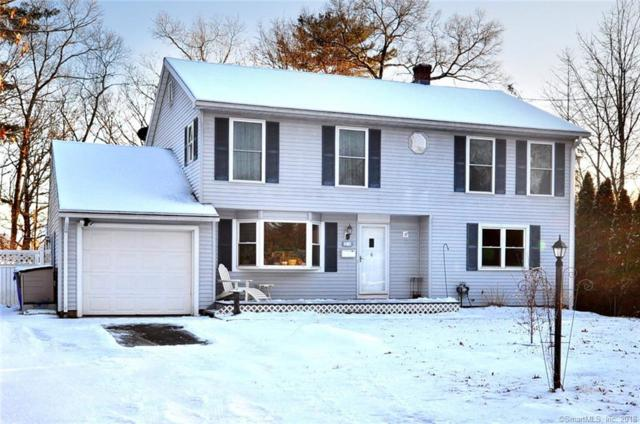 2 Hollywood Drive, Enfield, CT 06082 (MLS #170048745) :: Carbutti & Co Realtors