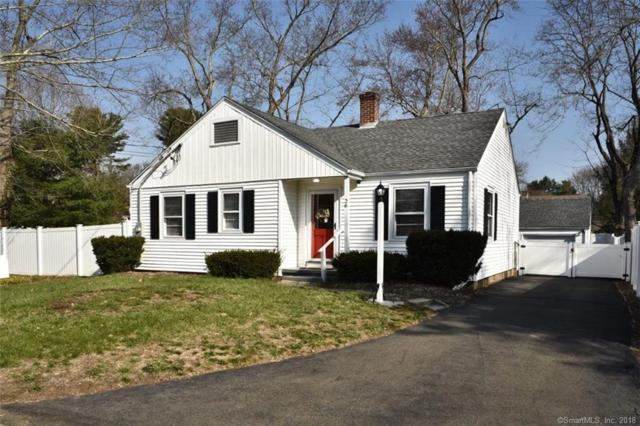 26 Munger Road, Guilford, CT 06437 (MLS #170048975) :: Carbutti & Co Realtors