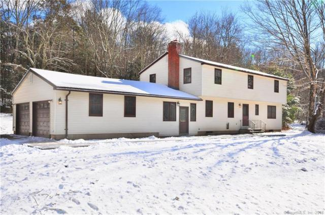 116 W Mountain Road, Canton, CT 06019 (MLS #170049348) :: Hergenrother Realty Group Connecticut