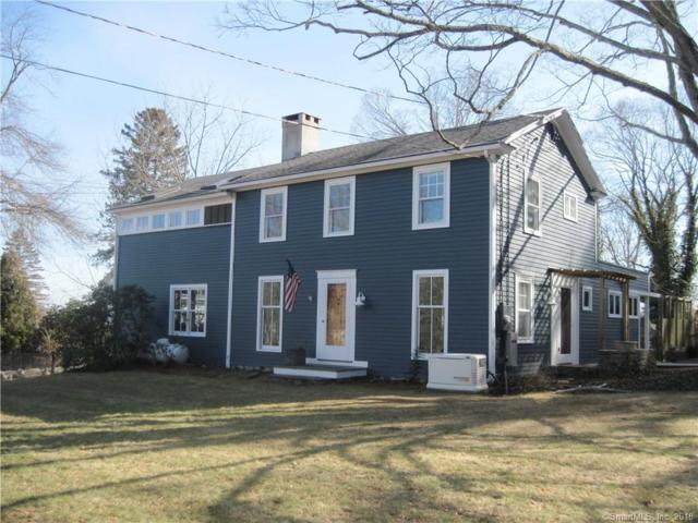 8 Evans Lane, Essex, CT 06426 (MLS #170049636) :: Carbutti & Co Realtors