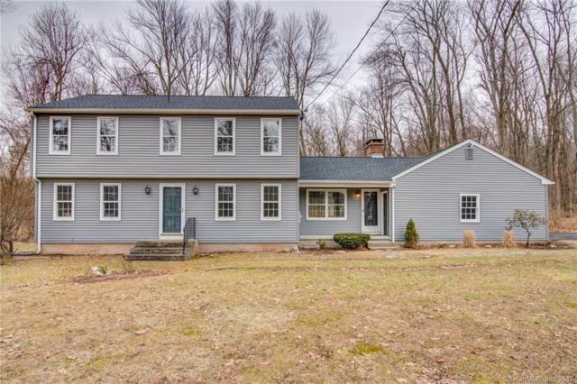 150 Turnpike Road, Somers, CT 06071 (MLS #170049739) :: NRG Real Estate Services, Inc.