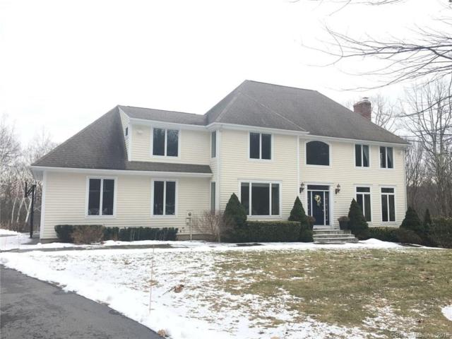 15 Old Field Road, Burlington, CT 06013 (MLS #170050051) :: Hergenrother Realty Group Connecticut