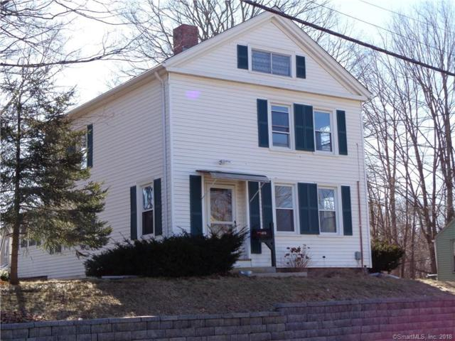 454 Middle Turnpike E, Manchester, CT 06040 (MLS #170050103) :: Hergenrother Realty Group Connecticut