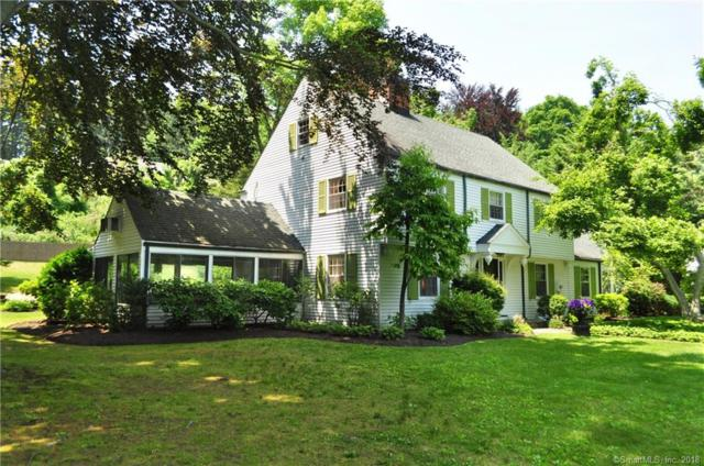 477 Mountain Road, West Hartford, CT 06117 (MLS #170050162) :: Hergenrother Realty Group Connecticut