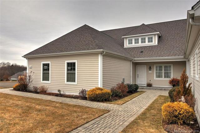 113 Sunrise Hill Circle #113, Orange, CT 06477 (MLS #170050254) :: Carbutti & Co Realtors