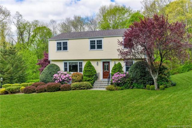 26 Cobblestone Place, Wilton, CT 06897 (MLS #170050404) :: Carbutti & Co Realtors