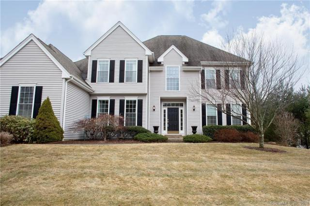 32 Arlington Drive, Avon, CT 06001 (MLS #170050436) :: Hergenrother Realty Group Connecticut