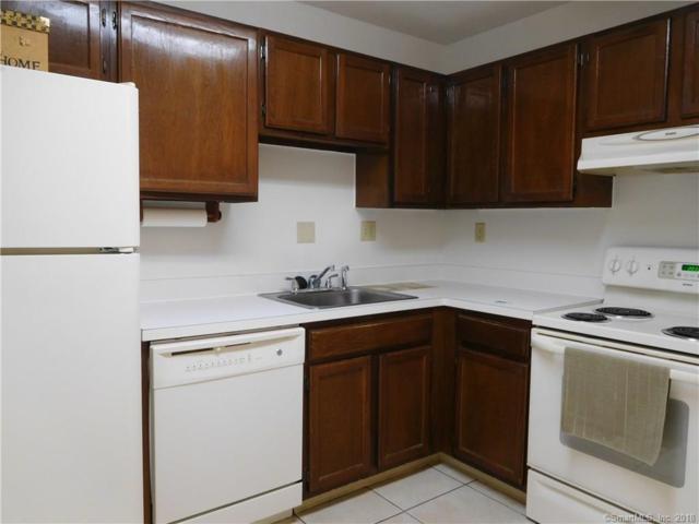 1314 Cromwell Hills Drive #1314, Cromwell, CT 06416 (MLS #170050481) :: Carbutti & Co Realtors