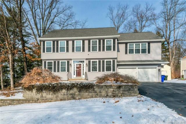 8 Elizabeth Road, Canton, CT 06019 (MLS #170050508) :: Hergenrother Realty Group Connecticut
