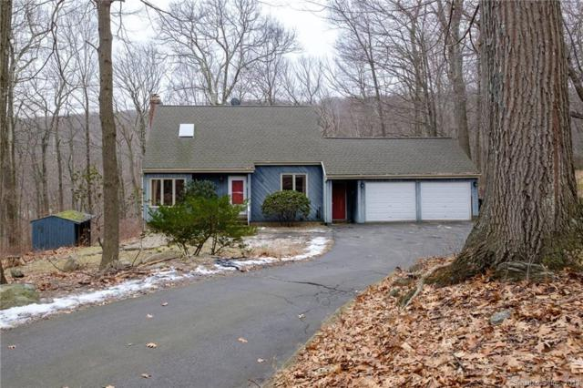 215 Stone Road, Burlington, CT 06013 (MLS #170050536) :: Hergenrother Realty Group Connecticut