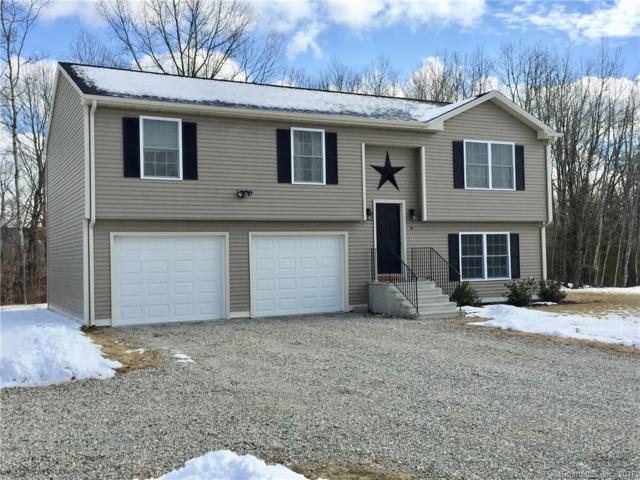 9 Brookside Drive, Plainfield, CT 06374 (MLS #170050604) :: Carbutti & Co Realtors