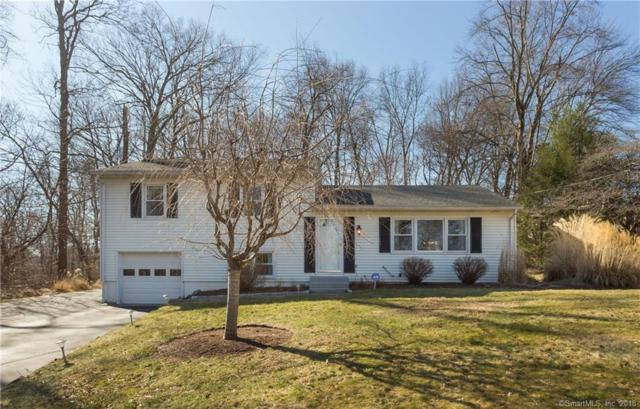 11 Westwood Road, Stamford, CT 06902 (MLS #170050701) :: Carbutti & Co Realtors