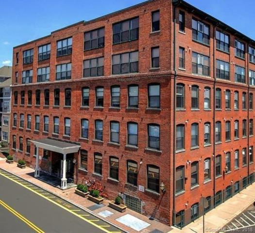 145 Canal Street #6, Shelton, CT 06484 (MLS #170050731) :: Carbutti & Co Realtors
