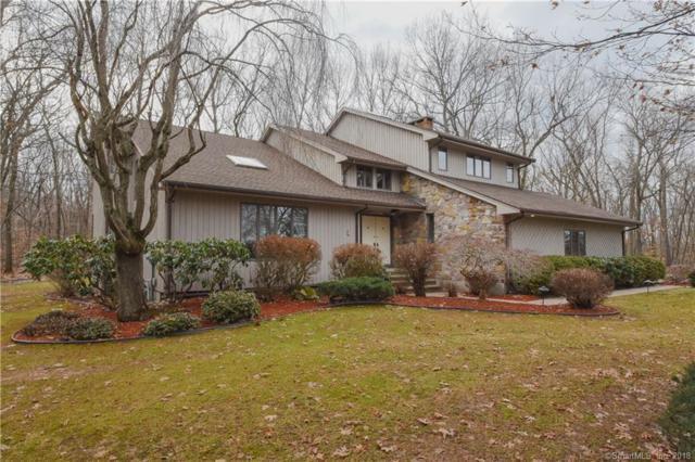11 Riverside Drive, Cromwell, CT 06416 (MLS #170050760) :: Carbutti & Co Realtors