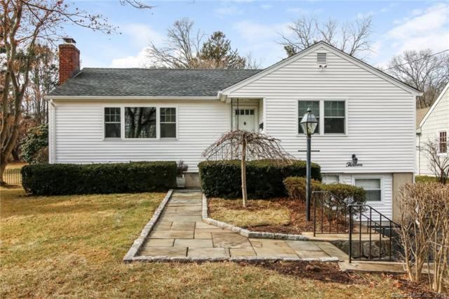13 Scribner Avenue, Norwalk, CT 06854 (MLS #170050903) :: Carbutti & Co Realtors