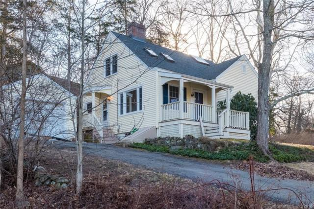 39 Brookside Drive, Guilford, CT 06437 (MLS #170050974) :: Carbutti & Co Realtors