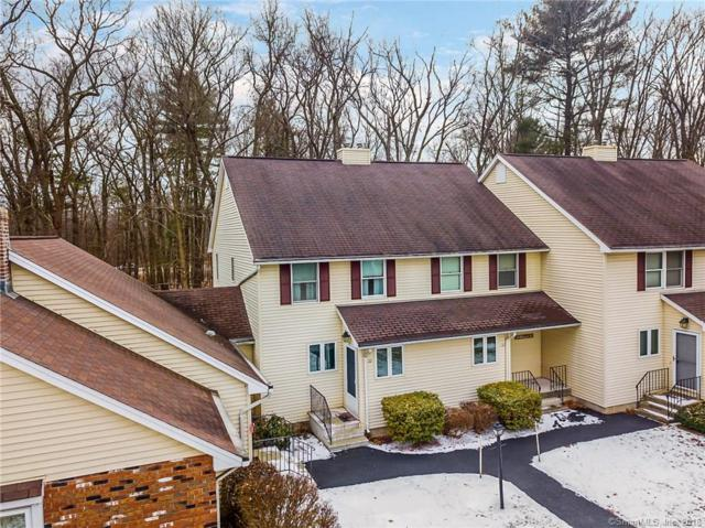 12 Oldefield Farms #12, Enfield, CT 06082 (MLS #170050985) :: NRG Real Estate Services, Inc.