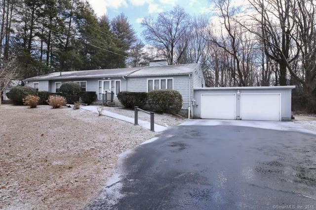 26 Overhill Road, Woodbridge, CT 06525 (MLS #170051175) :: Carbutti & Co Realtors