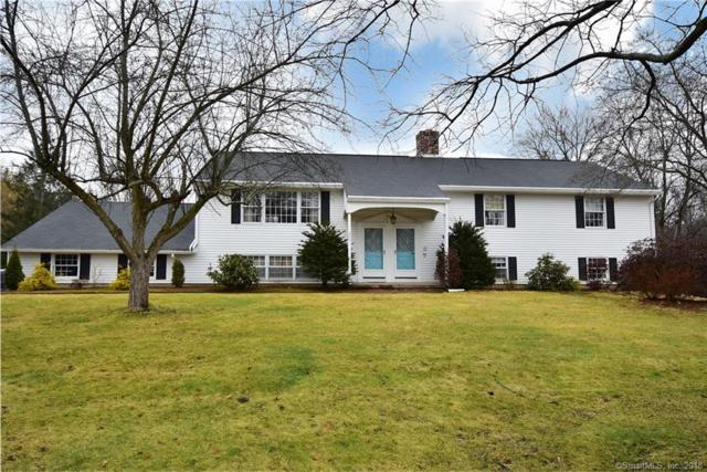 200 Bridge Street, Suffield, CT 06078 (MLS #170051306) :: Carbutti & Co Realtors