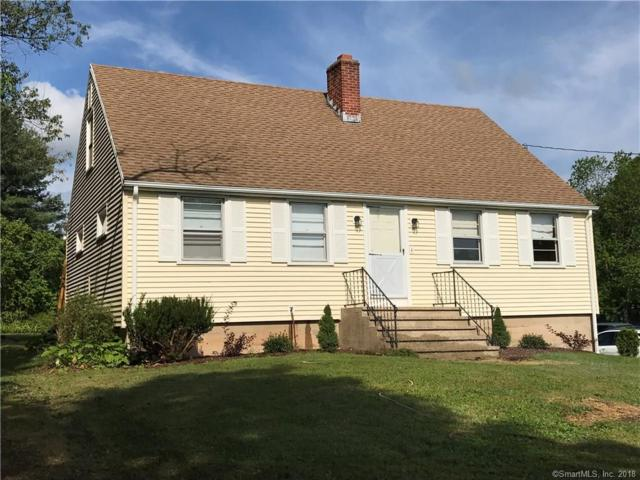 2200 Chamberlain Highway, Berlin, CT 06037 (MLS #170051329) :: Hergenrother Realty Group Connecticut