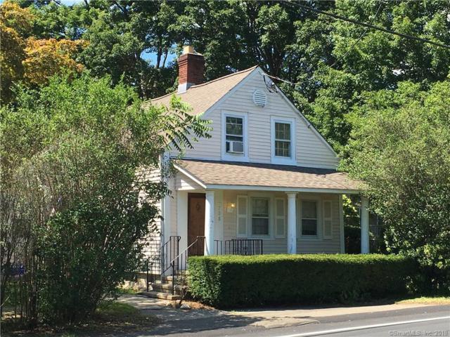 708 Racebrook Road, Orange, CT 06477 (MLS #170051438) :: Carbutti & Co Realtors