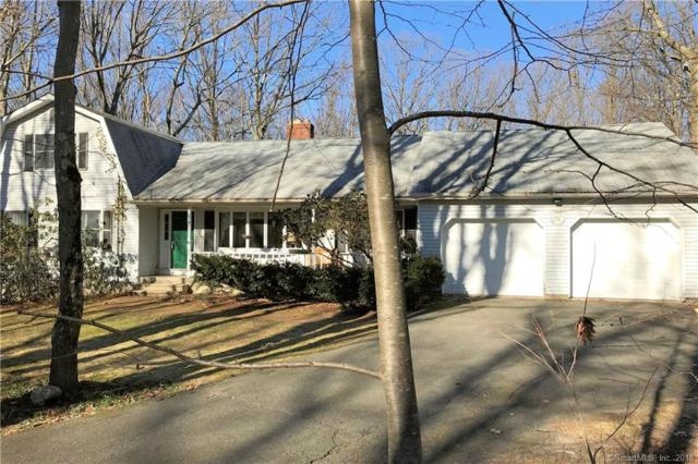 24 Rock Road, Burlington, CT 06013 (MLS #170051439) :: Hergenrother Realty Group Connecticut