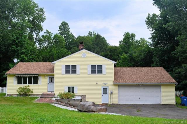 54 Woodhaven Drive, Burlington, CT 06013 (MLS #170051455) :: Hergenrother Realty Group Connecticut